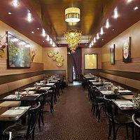 Siam Bistro Thai Restaurant, Ottawa