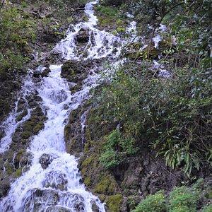 Cascata esterna