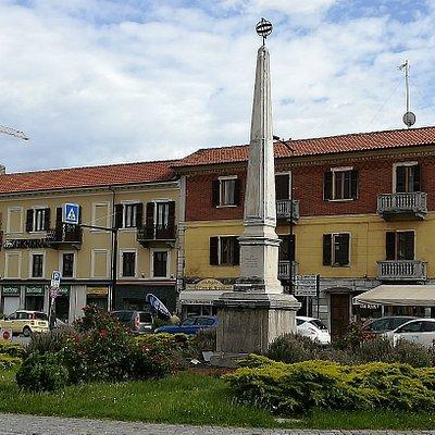 Obelisco di Beccaria