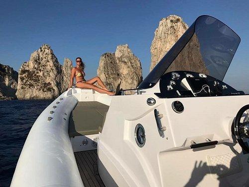 ☀️☀️☀️ Gita a Capri! ☀️☀️☀️ All day long!😉