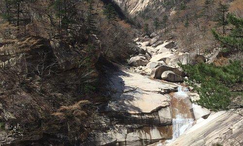Mt Kumgang