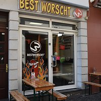 Best Worscht Restaurant