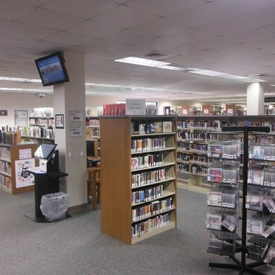 Dorchester County Library - Summerville