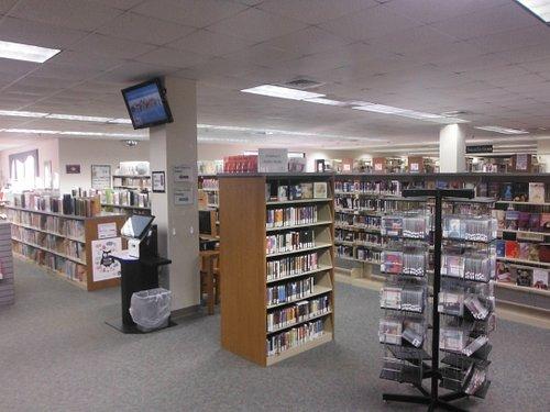 Dorchester County Library - Summerville