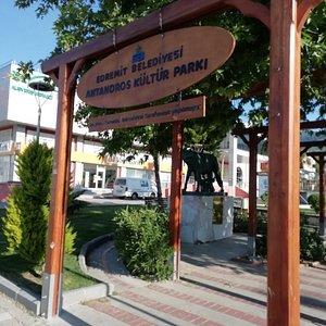 Antandros Kultur Parki
