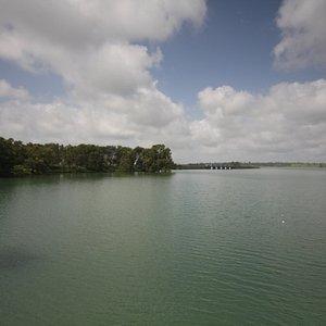 Lake Vaitarna near JenJon