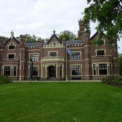 Landgoed Schaffelaar te Barneveld