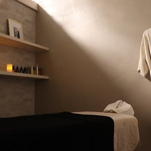 Relax at our SPA.