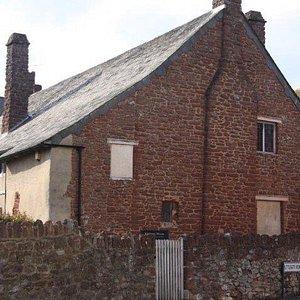 Kirkham House