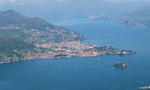 Verbania e Lago Maggiore