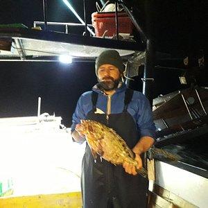 Pescaturismo m/p imbroglio