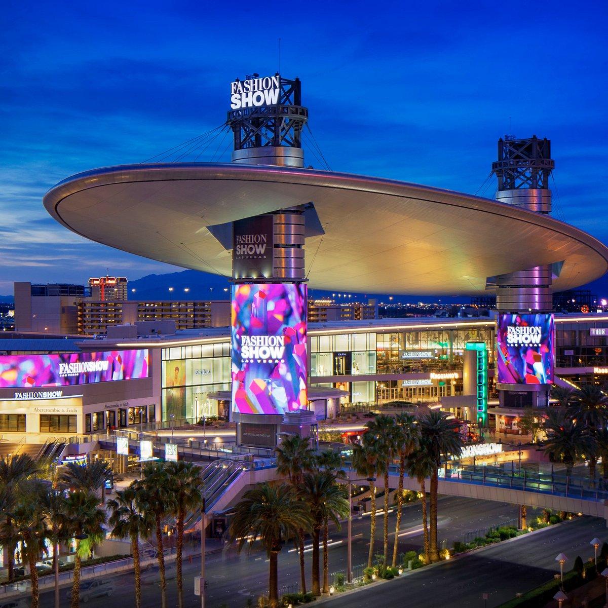 Fashion Show Mall Las Vegas   Aktuelle 12   Lohnt es sich Mit ...