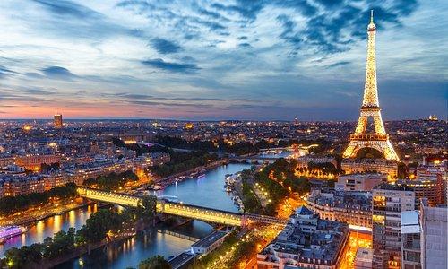 Switzerland Paris Tour Package