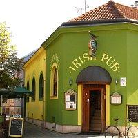 Irish pub Baroko