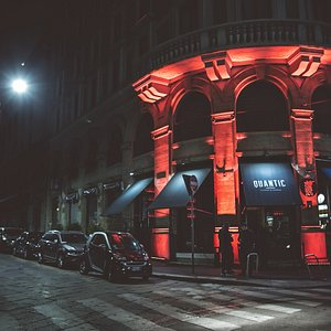 The only club boutique in Milan city center