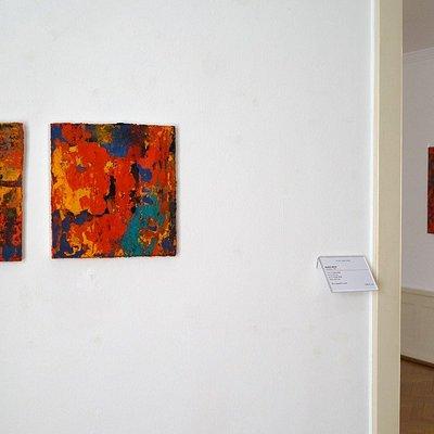 Rainer Gross, 2019