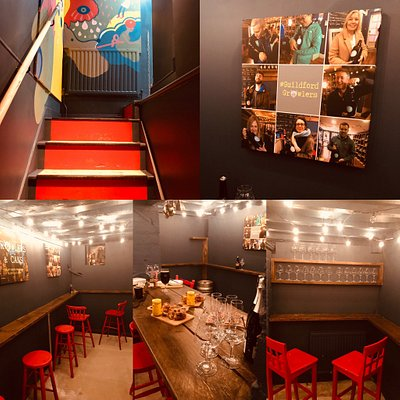 Basement for hire : Conference meeting  Parties  Functions