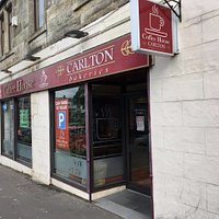 Carlton Bakers From the side