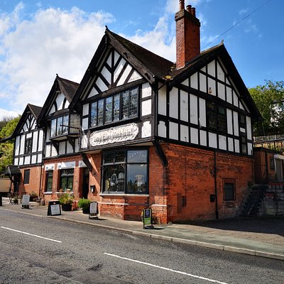 Northwich Antiques & Collectables Centre