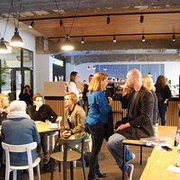 Café im BLOK O
