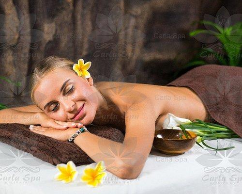 Full Body Massage (Balinese Massage)