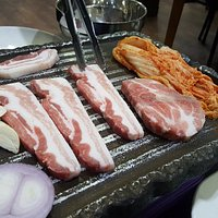 Min Korean Restaurant