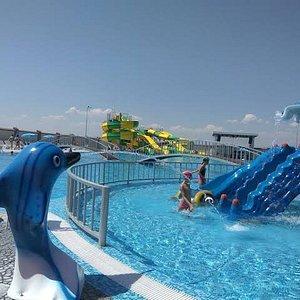 Salida Aqua Park