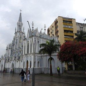 كنيسة لا ارميتا