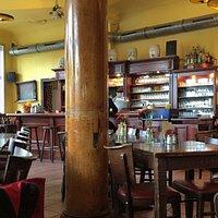 Restaurant Frank und Frei