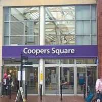 Coopers Square