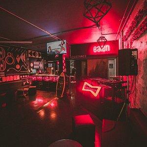 El bar de la buena música !!!