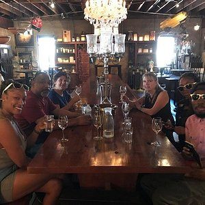 Our Weed & Wine Tour is guaranteed to put a smile on your face!!!