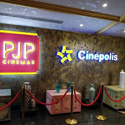 Cinepolis PJP Cinema