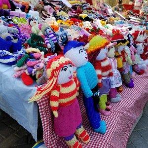 Selcuk Saturday Market