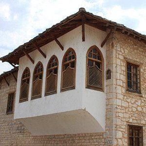 Šarića Kuća