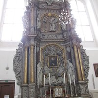 собор Франциска Ксаверия