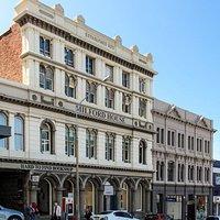 Dunedin: Milford House