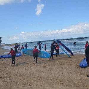SURF LESSONS FOR KIDS ALL YEAR LONG