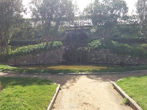 Parque do Baluarte