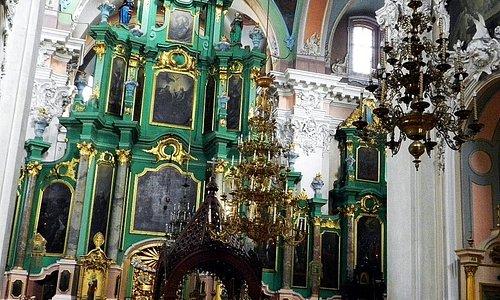 Holy Spirit Orthodox Church