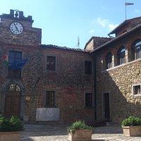 San Pancrazio Bucine