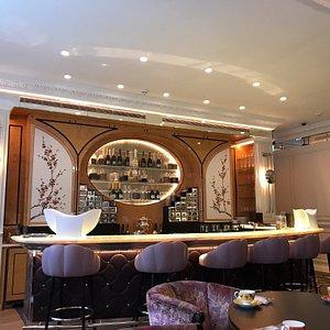 Cadogan Hotel Bar