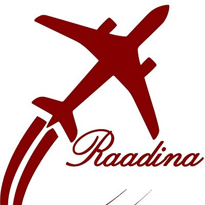 Raadina Travel logo