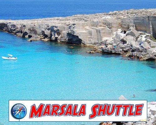 Il tuo Shuttle per la Sicilia