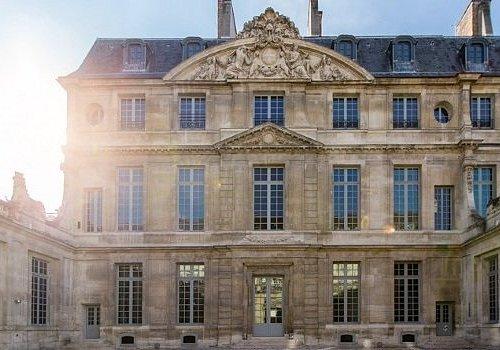 Musée national Picasso-Paris