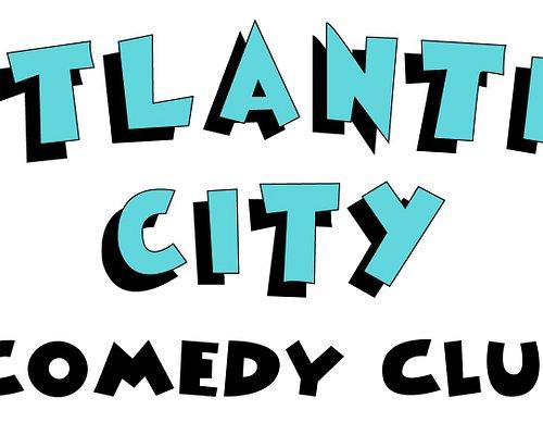 Atlantic City's Favorite Comedy Club