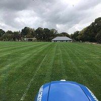 Abingworth Football Ground