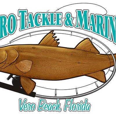 Vero Tackle Logo