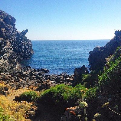 Voglia di sole, mare e di Pantelleria!