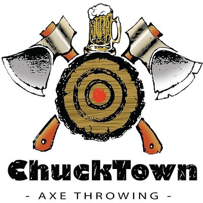 ChuckTown Axe Throwing